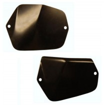 Front Inner Fender Cover Set :  suit 1970-74 E-body Dodge/Plymouth