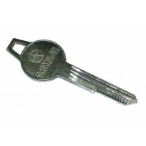 Reproduction Boot Key Blank Set : Suit RV1/SV1