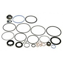 Power-steering Box Seal Kit : 1963-72 Dodge & Plymouth