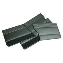 """Reproduction Door Trim Set : Trim Code X1 - Black : suit VJ Hardtop/Coupe (""""Charger XL"""" style)"""