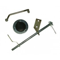 Automatic Floor Shifter Linkage Kit : suit 1966-69 A-body