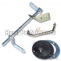Automatic Floor Shifter Linkage Kit : suit VC-V8 & VE/VF VIP/770