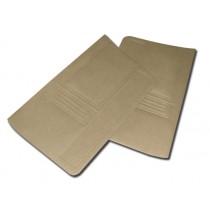 "Reproduction Door Trim Front Pair: T1 ""Tan"" vinyl : suit VH/VJ Ute"
