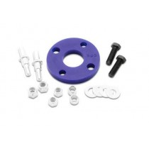 Superpro : Polyurethane Steering Coupling / Rag Repair Kit