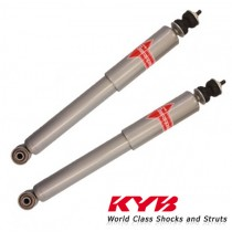 KYB Gas-a-just Shock Absorber Set : RV1-CM (front)