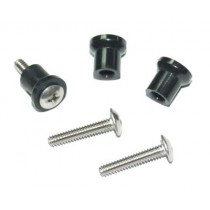 Horn Switch Bushing & Retainer Set : Pre-VE