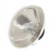 Semi Sealed Beam Headlight : RETRO FITS to  AP5/AP6/VC/VE/VF/VJ/VK - Chrysler Valiant
