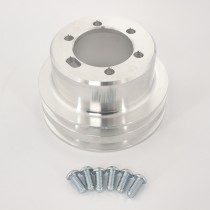 balancer pulley dual v belt billet alloy small block la.jpg