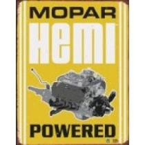 mopar hemi powered metal sign.jpg