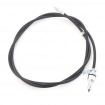 Speedometer Cable With Grommet : suit T5 5 Speed Manual - CENTURA Speedo End
