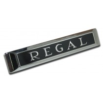 NEW FORGED TOOLING Restoration Front Guard Badge : suit VC Regal