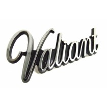 NEW FORGED TOOLING Restoration Valiant Badge : suit CL/CM
