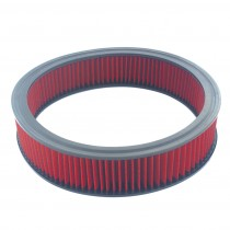 replacement 3' red air cleaner element  101.51099.jpg