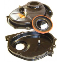 Reconditioned Timing Cover Kit (modified with end-float bolt) : suit Hemi 6
