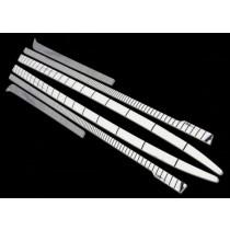 Strobe Stripe Kit : suit VH Charger : WHITE