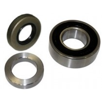 Rear Wheel/Axle Bearing Lock Collar and Seal kit suit RV1 / SV1 with Chrysler Differential (per wheel)