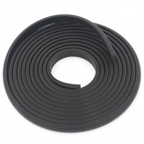 Windscreen Locking Strip (black) : suit AP5/AP6/VC/VE/VF/VG & Charger Rear