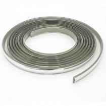 Windscreen Locking Strip (chrome) : AP5-VG & Charger Rear