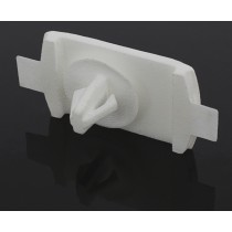 Reproduction Center Sill Mold Strip Plastic Clip : Clip-in : suit CL/CM