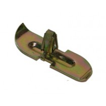 Genuine Chrysler New Old Stock : Body & Sill Molding Clip : Oe #3539954  (Limited Stock)