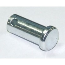 Brake Booster Linkage Clevis Pin : V8 Small Block Offset Booster