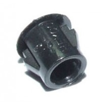 Door Vent Window Adjuster Hole Plug