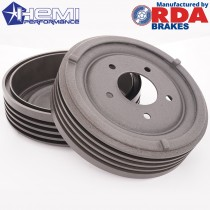 Six Pack Finned Rear Brake Drum Set DSC02663.jpg