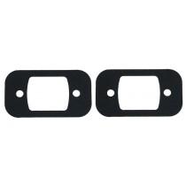 Rear Turn-signal Lens Gasket Set : VE/VF/VG Utility