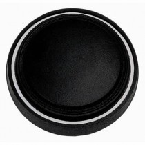 CURRENTLY UNAVAILABLE ETA late 2020- Classic Black Horn Button : Suit Nostalgia series steering wheels