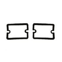 Side-Marker Lens Seal : suit CH/CJ/CK Chrysler by Chrysler (Lens to Housing)