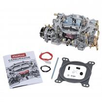 Edelbrock Thunder Series AVS2® 650 cfm, Square-Flange, Manual Choke Carburetor (non-EGR)