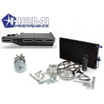 "Standard ""Vintage Air"" Under Dash Air Conditioner/Heater/Demister System : suit Small Block  (VG/VH/VJ/VK/CL/CM)"