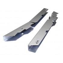 KIT/SET - Chassis Rail Repair Sleeves (Left & Right Hand) : suit VE/VF/VG/VH/VJ/VK/CL/CM