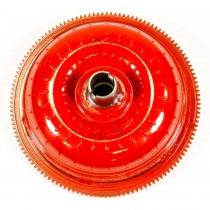 Hughes Performance Hi Stall Torque Converter : 3300-3500rpm : suit 727 TorqueFlite (Neutral Balance)