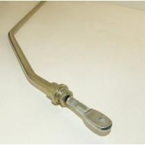 Front Handbrake Cable Assembly : VH/VJ Hardtop & CH/CJ Sedan/hardtop ( Chrysler by Chrysler )