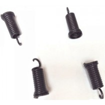 "Drum Brake Hold Down Spring ONLY : suit RV1/SV1/AP5/AP6/VC/VE/VF/VG/VH/VJ/VK (9"" drums)"