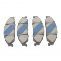 Front Disc Brake Pad Set : suit HP 330mm disc brake conversion