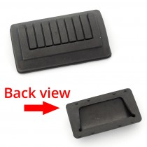 116.11621 Clutch Brake Pedal Pad Manual VE VF VG IMG_4841.jpg