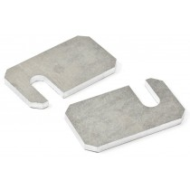 Spacer Plate for Engine Mount : suit Small Block
