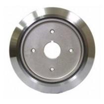 Powerbond Pro-Race Steel Harmonic Balancer : suit Hemi 6