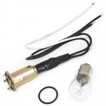 Globe Holder Socket Repair Package : Twin Filament