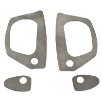 Exterior Door Handle Gasket : suit VE/VF/VG Sedan/Ute/Wagon