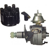 Remanufactured Electronic Distributor : suit Slant 6