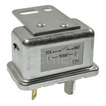Reproduction Starter Relay : VE/VF/VG/VH (Automatic Transmission)