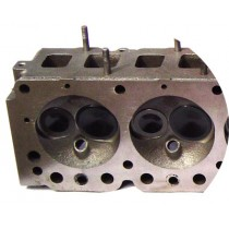 Race Prepared Cylinder Head : dual E49 valve springs (single with damper), 1.969/1.60 inlet/exhaust valves : suit Hemi 6 265ci