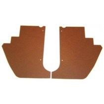 Masonite Front Kick Panel : suit AP5/AP6/VC