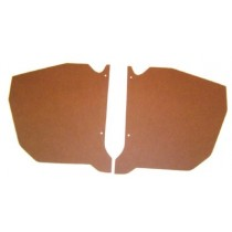 Masonite Front Kick Panel : suit VE/VF/VG Sedan/Ute/Wagon