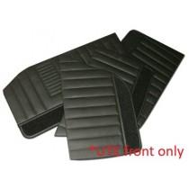 Reproduction Door Trim Set : BLACK : suit AP5/AP6 UTE