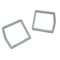Tail Lamp Housing To Body Gasket Set : VF/VG Hardtop