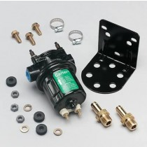 Carter 'Black' Competition Series Electric Fuel Pump